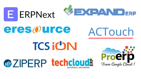 Cloud ERP Software in India | Cost effective for SMEs & SMBs
